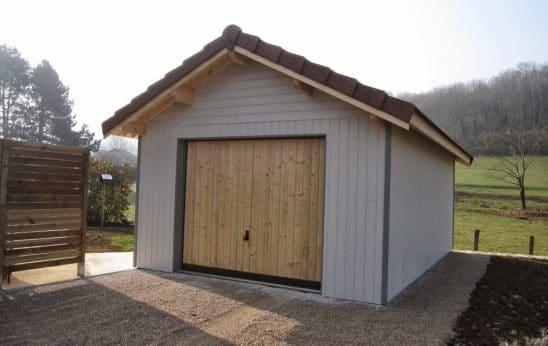 Entreprise De Cration Et Construction De Garages Dans Le Jura